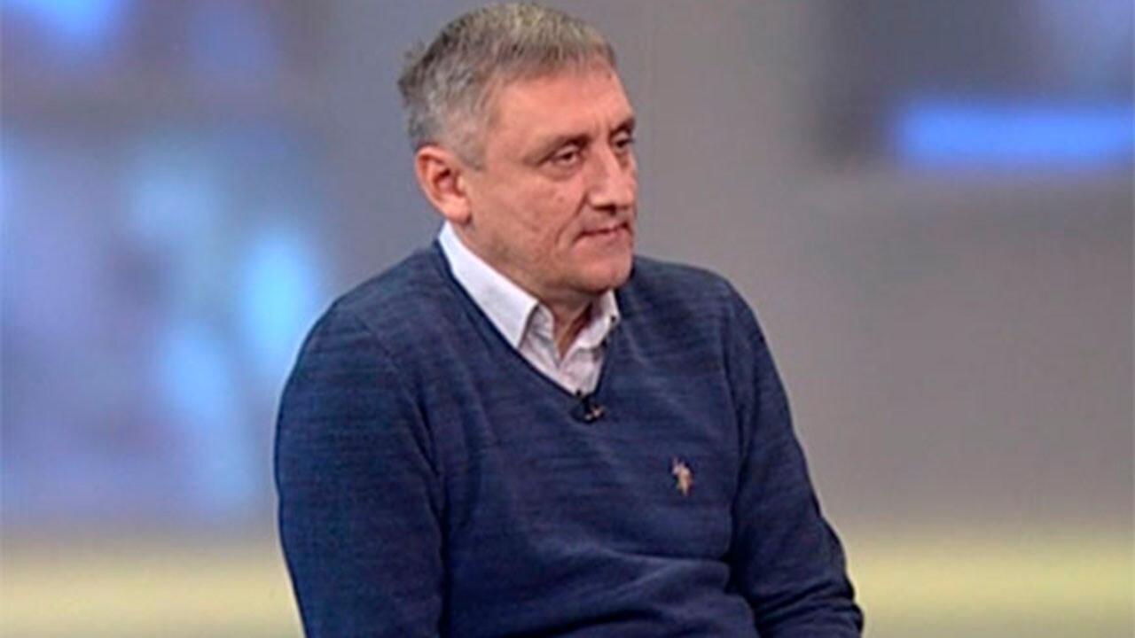 Николай Щербаков: урожай яблок на Кубани в этом году превысит 360 тыс. тонн