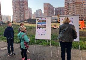 В Западном округе Краснодара начали строить детский сад на 200 мест