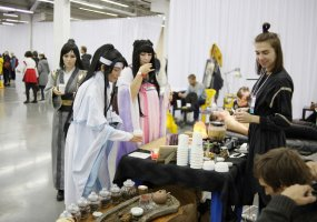В Краснодаре продолжится AsiaBoomFest, собравший в первый день 3 тыс. гостей