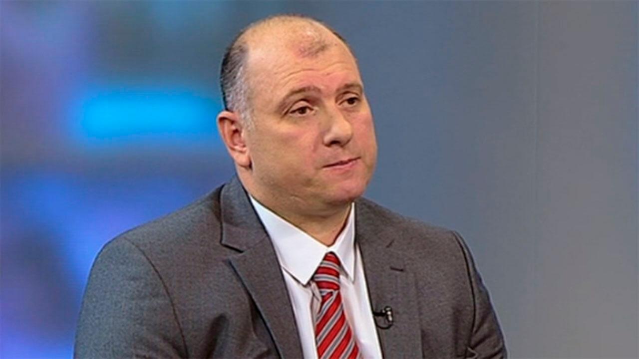 Борис Тихоненко: новые спортплощадки рассчитаны на семейное посещение