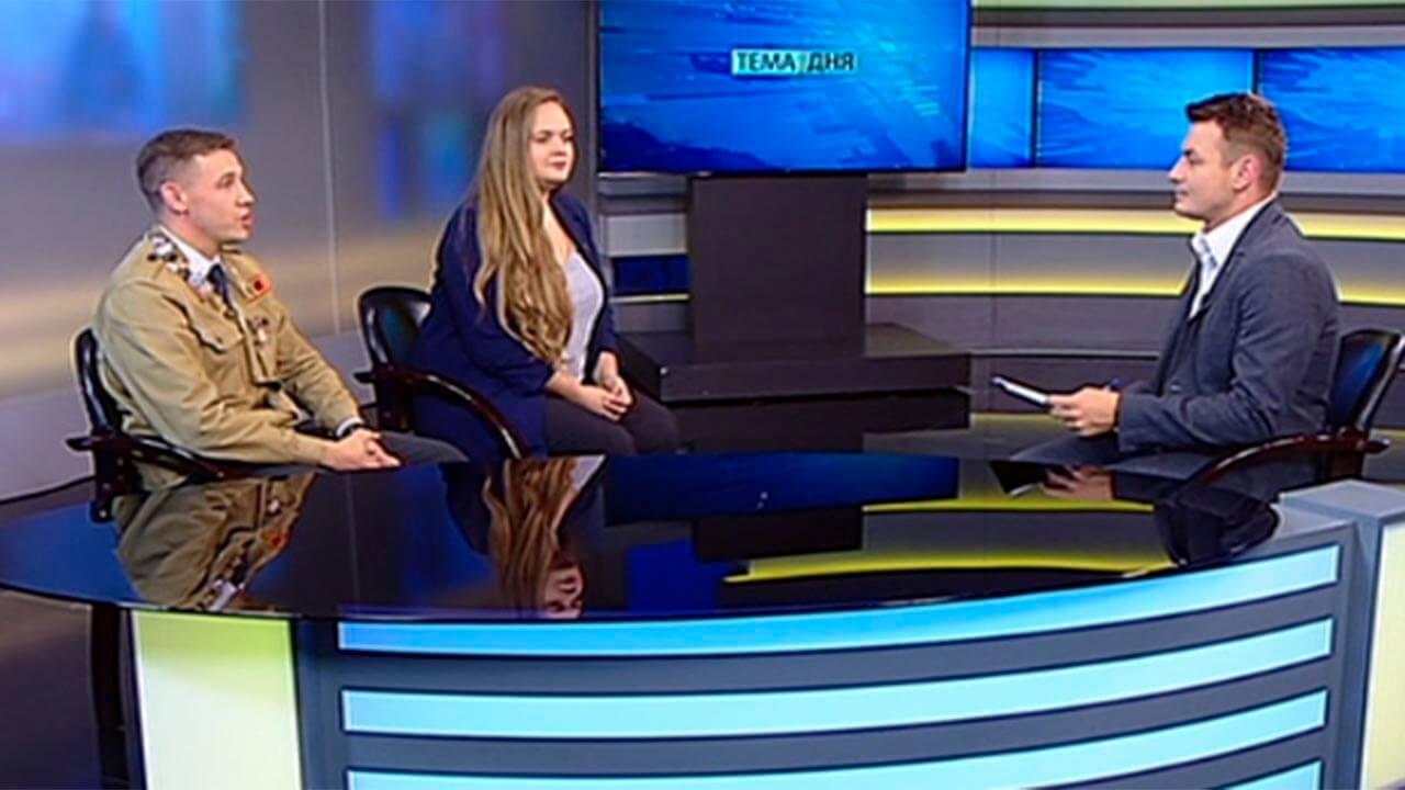 Сергей Потанин: в крае созданы все условия для развития женского футбола