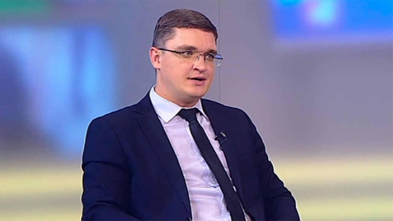 Геннадий Стрюк: конкурс «Лидеры Кубани» выявляет еще и антилидеров