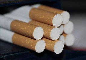 В России стали меньше покупать обычные сигареты