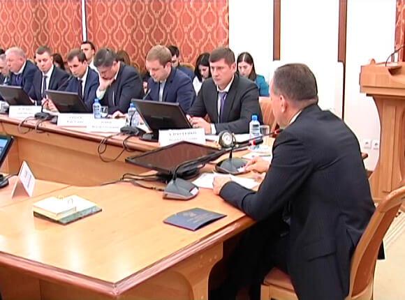 В Мостовском районе создадут бальнеоцентр стоимостью более 3 млрд рублей
