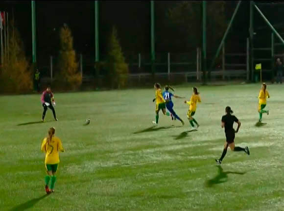 Очень яркий женский футбол: как ФК «Кубаночка» выступил в этом сезоне