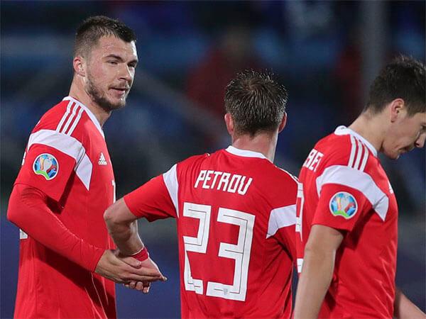 Как сборная России по футболу провела отборочный турнир на Евро-2020