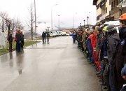 В Сочи спасатели провели учения перед стартом горнолыжного сезона