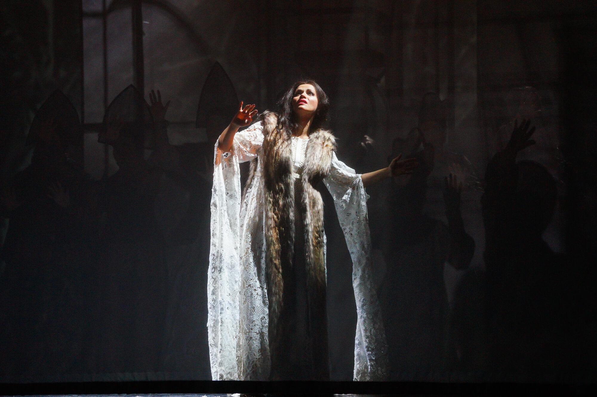Премьера оперы «Царская невеста» в краснодарском Музыкальном театре