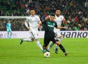 Как ФК «Краснодар» на домашней арене сыграл с «Базелем»