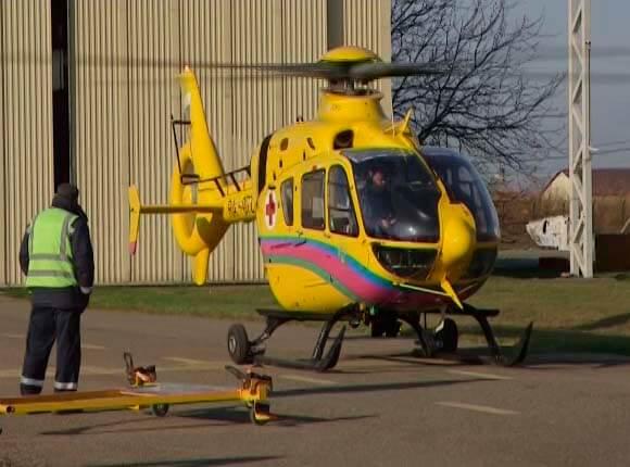 В Краснодаре вертолетная компания ПАНХ отметит свое 55-летие