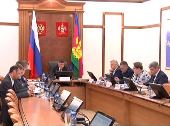На Кубани выделили более 5 млрд рублей на строительство 50 социальных объектов