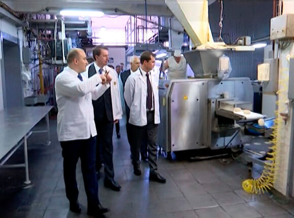 Андрей Коробка: предприятия не активно восстанавливают чайные плантации