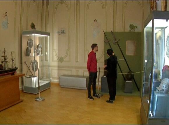 Краснодарский музей-заповедник имени Фелицына отметил 140-летие