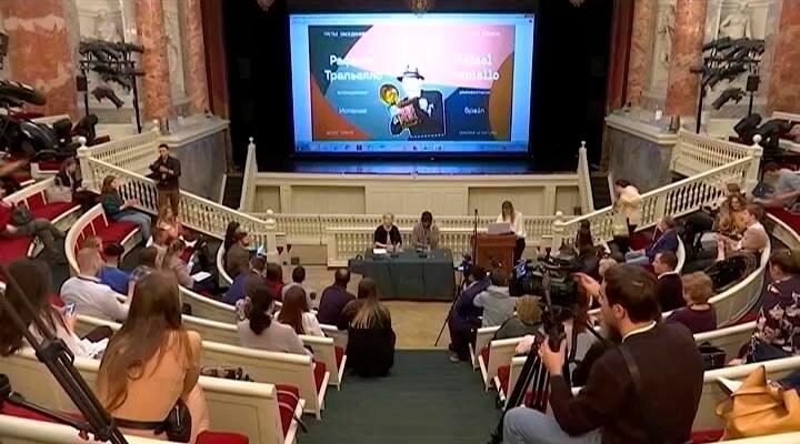 Журналисты Кубани на форуме «Диалог культур» в Санкт-Петербурге: день второй