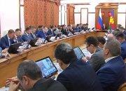 Вениамин Кондратьев: чиновники отвечают за нацпроекты своей должностью