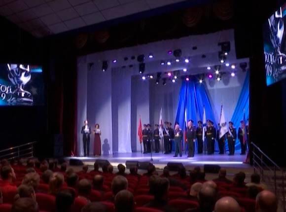 В Ейске наградили лучших летчиков ВМФ