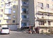 На Кубани железная дверь помешала жильцам сделать капремонт и обогреть дом