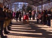 В Усть-Лабинске перезахоронили солдата, пропавшего без вести 76 лет назад