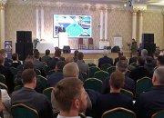 В Краснодаре на форуме представили экскаватор нового поколения