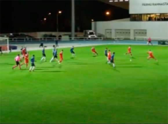 Как воспитанники Академии ФК «Краснодар» проявили себя в молодежной сборной
