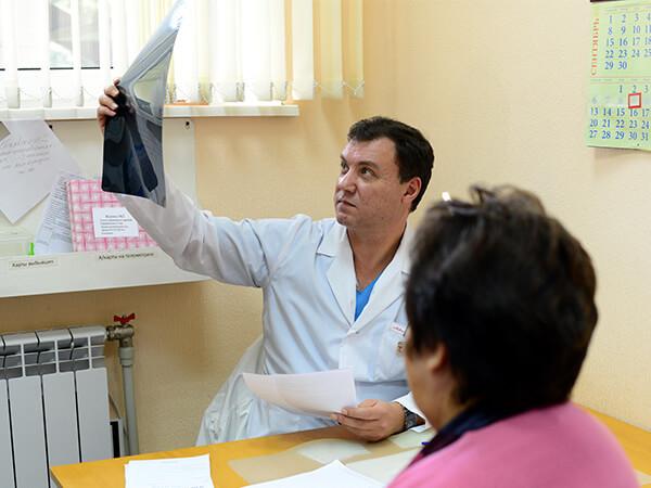 Врач-онколог: рак нельзя победить, но его можно контролировать