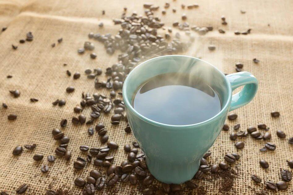 кофе, вреден для здоровья