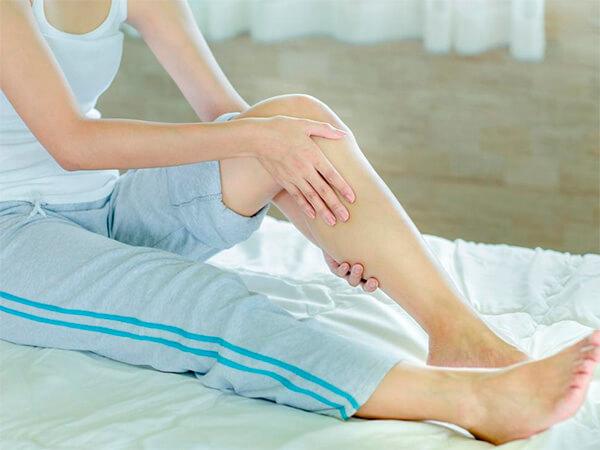 Ногу свело: что значат участившиеся судороги?