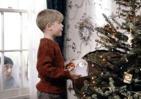 Психологи: просмотр новогодних и рождественских фильмов продлевает жизнь