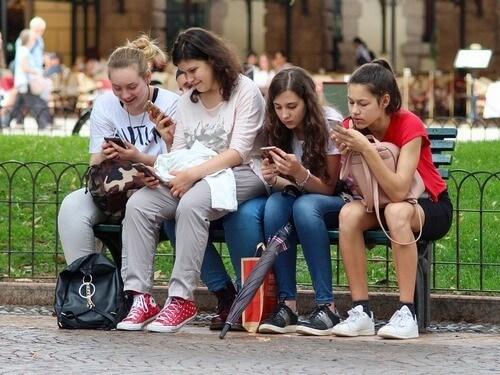 ВОЗ: во всем мире подростки стали недостаточно физически активны