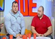 Мастер спорта Иван Макаров: у меня в планах поднять 501 килограмм