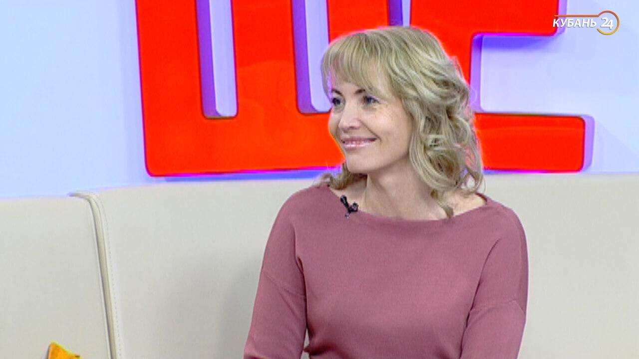 Анна Кормилицина: совершенно неспособных учеников я не встречала