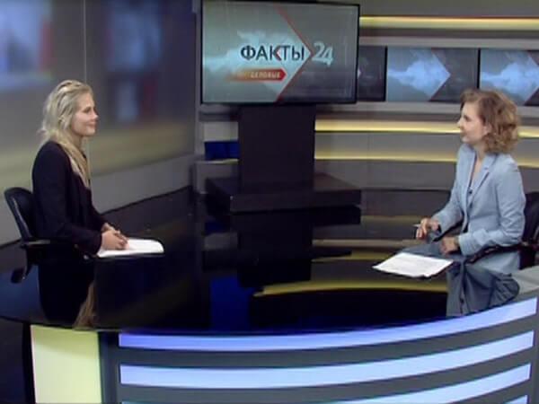 Ольга Ладо: я могу помочь начинающим предпринимателям