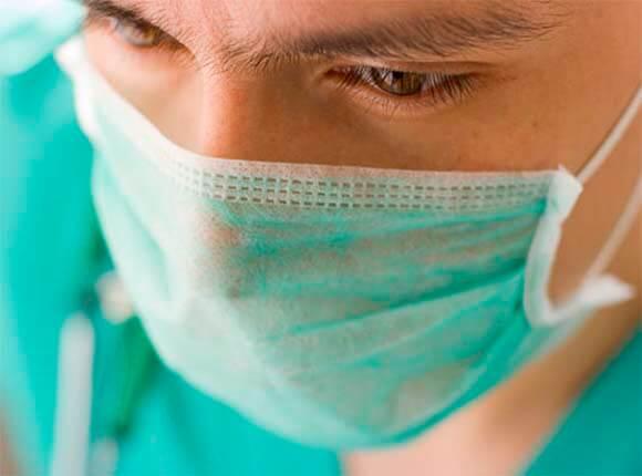 грипп, простуда, маска
