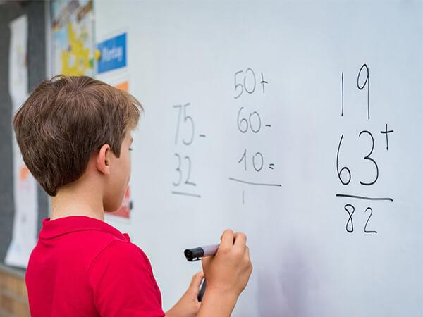 Математические способности не зависят от пола