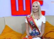 «Миссис Россия» Екатерина Нишанова: я не хочу тратить время на «Миссис мира»