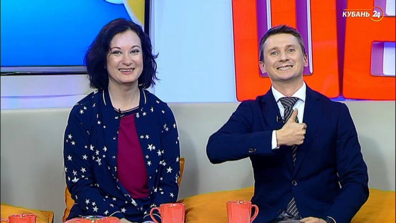 Продюсер Дмитрий Крамарь: нам приносили ведра черешни и конфет