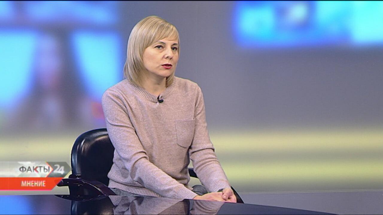 Светлана Салтанова: без конкуренции нельзя обойтись