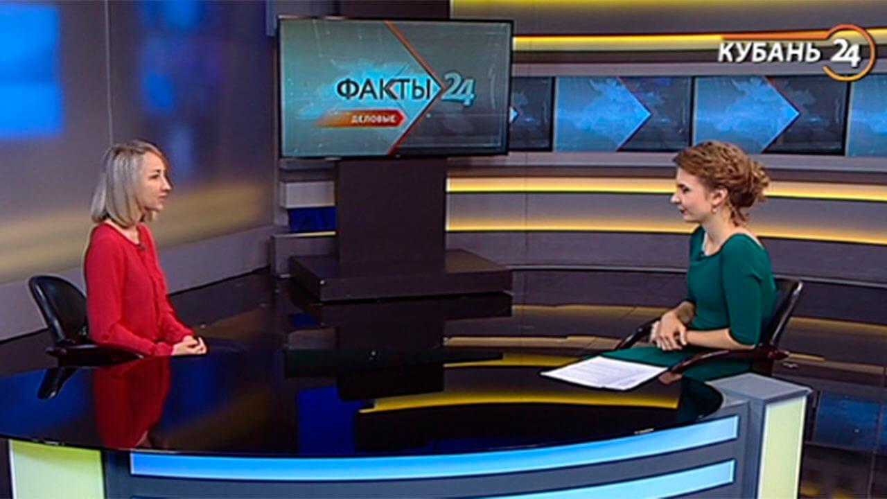 Кристина Сильченко: амбассадоры помогают предпринимателям своим примером