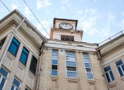 Архитекторы Краснодара: «ваятель бетона» Михаил Ишунин