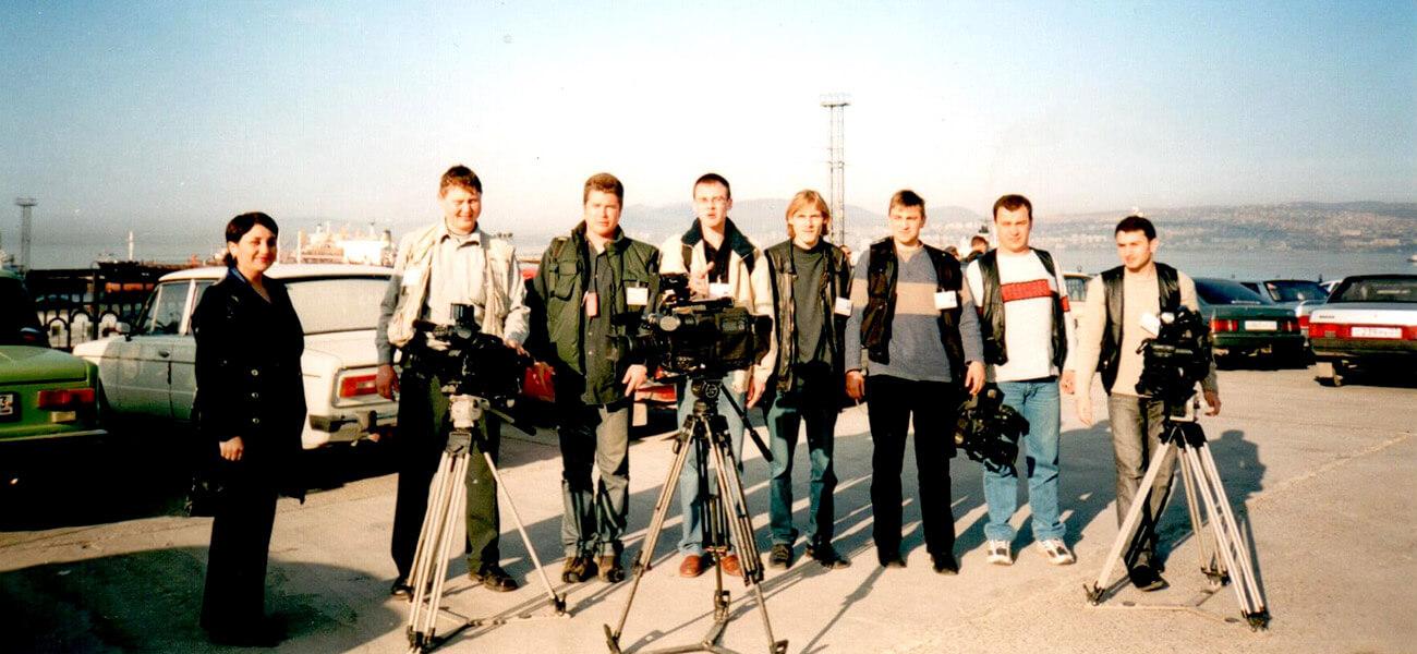 Новое телевидение Кубани: 20 лет без права пересъемки