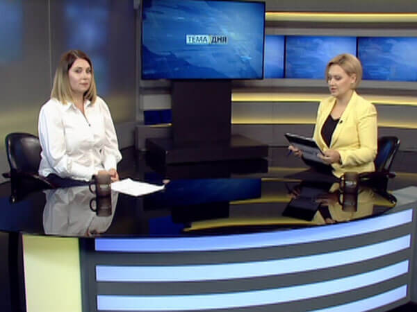 Елена Старовойтова: акцент в межсезонье делаем на работу санаториев