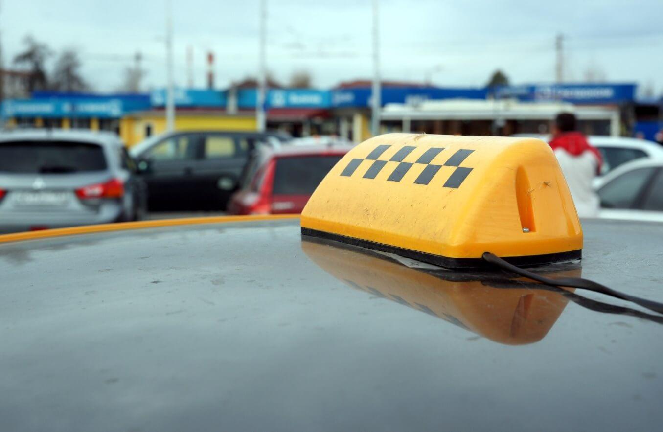 Заказ такси: как водители обманывают пассажиров