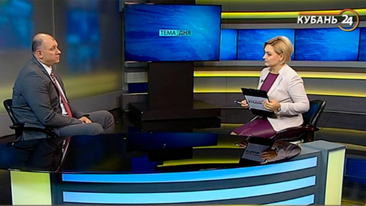 Борис Тихоненко: устанавливаем мультифункциональные площадки для всей семьи