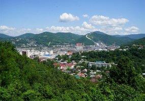 В 2020 году курортный сбор будут взимать в Туапсе и в Тенгинском поселении