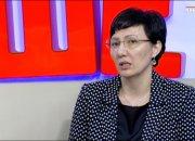 Анжела Жигаленко: репродуктивное здоровье — отражение здоровья в целом