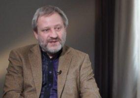 Алексей Вишневецкий: телевидение — это ремесло, надо просто хорошо работать