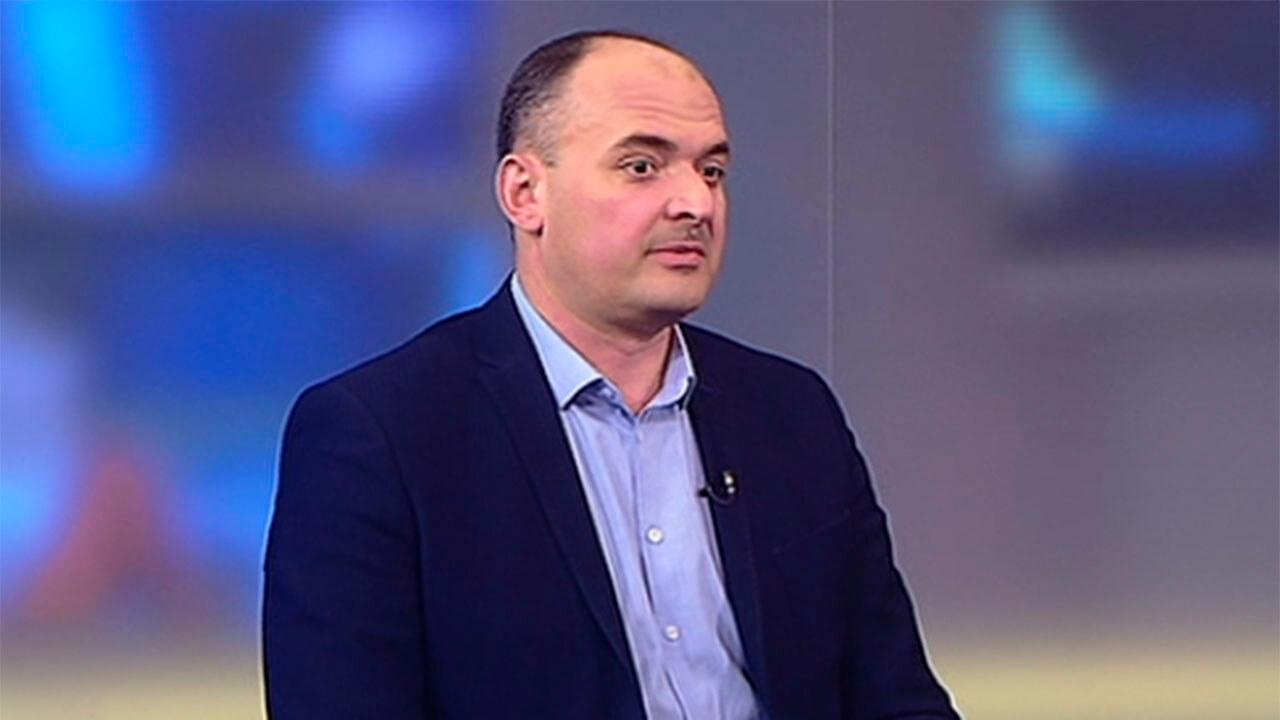 Константин Муругов: яхтинг на Кубани нужен всей России