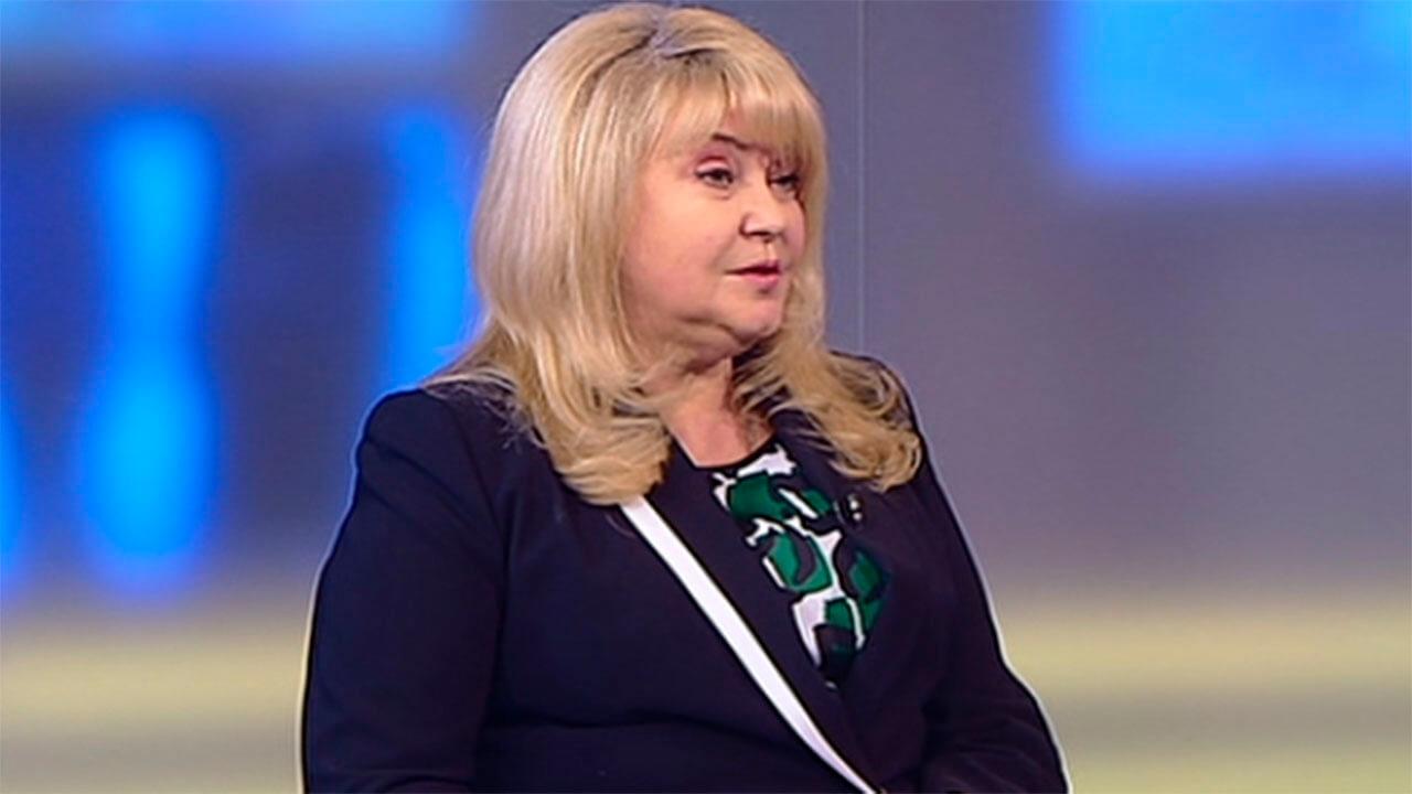 Наталья Шевченко: флюорография помогает выявлять туберкулез на ранней стадии