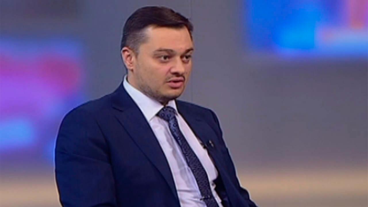 Мурат Дударев: цифровая платформа снизит давление на бизнес