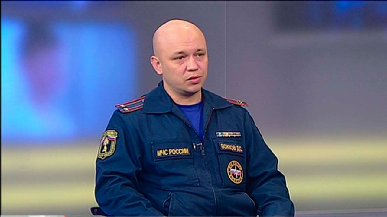 Дмитрий Божков: нужно обязательно смотреть сертификат на товар